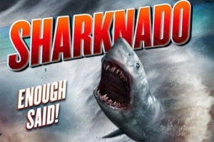 Sharknado (picture courtesy of theverge.com)