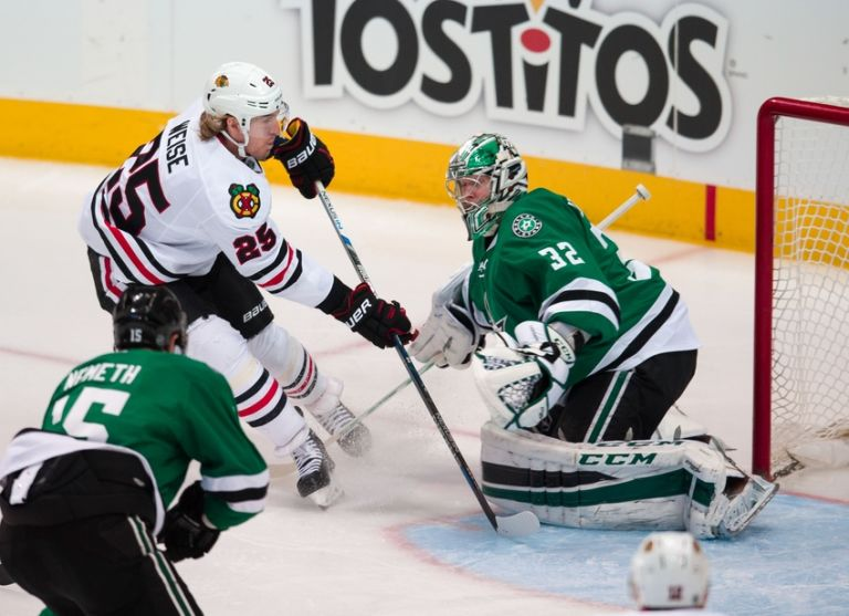 Dale-weise-kari-lehtonen-nhl-chicago-blackhawks-dallas-stars-768x557