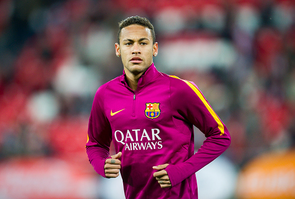 Neymar never met with Real Madrid - father