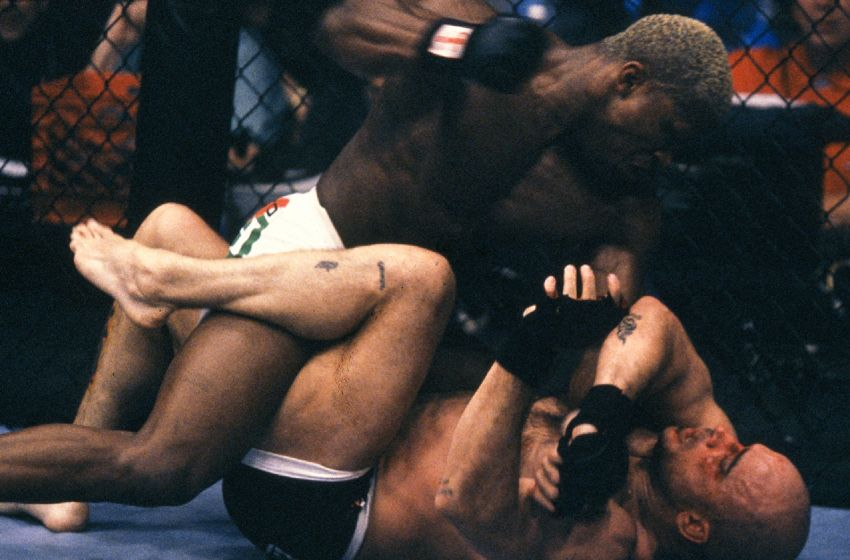 Former UFC Champ Kevin Randleman Reportedly Dead at 44