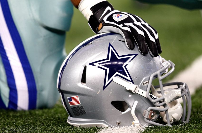 Dallas Cowboys Restructure Tyron Smith's Contract