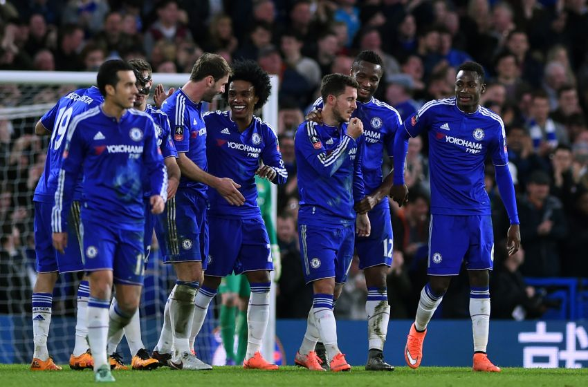 Chelsea Man City Score: Chelsea Vs. Manchester City: Full Highlights, Final Score
