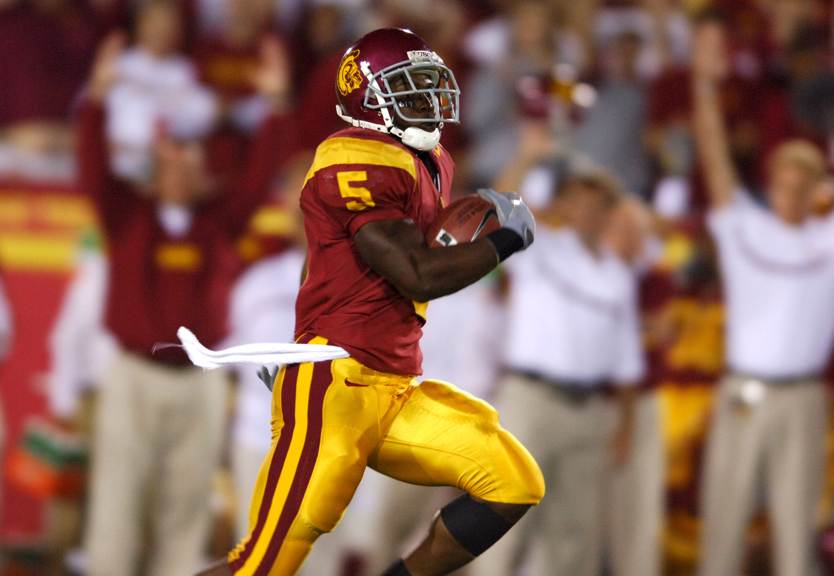 30 biggest usc football wins of the 21st century
