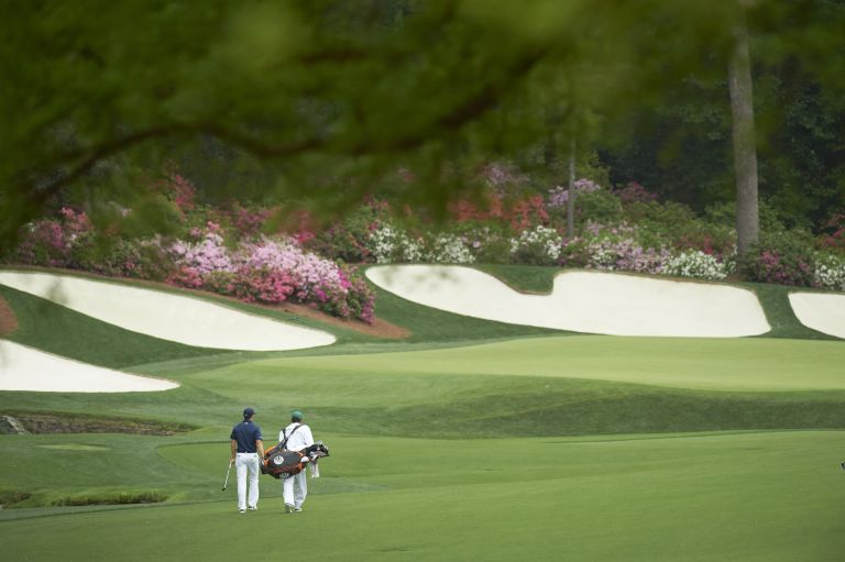 2016 masters tournament  amateurs in the field