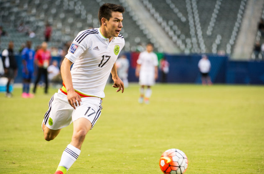 Luzano set to join Manchester United after Olympic