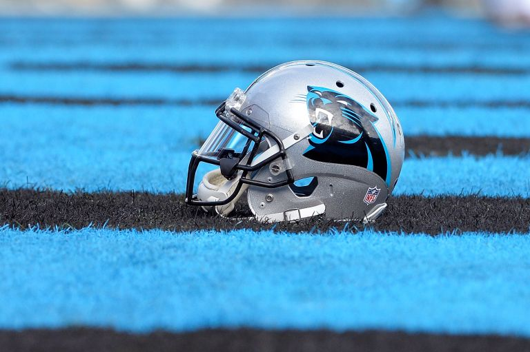 Carolina Panthers Celebrate Pi Day Photo