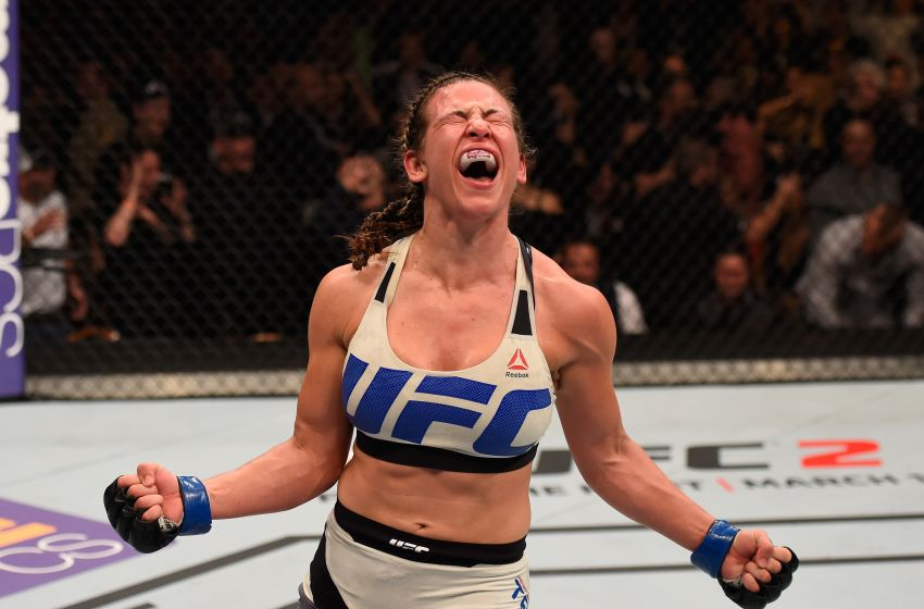 Ufc 196 Miesha Tate Defeats Holly Holm Twitter Reacts