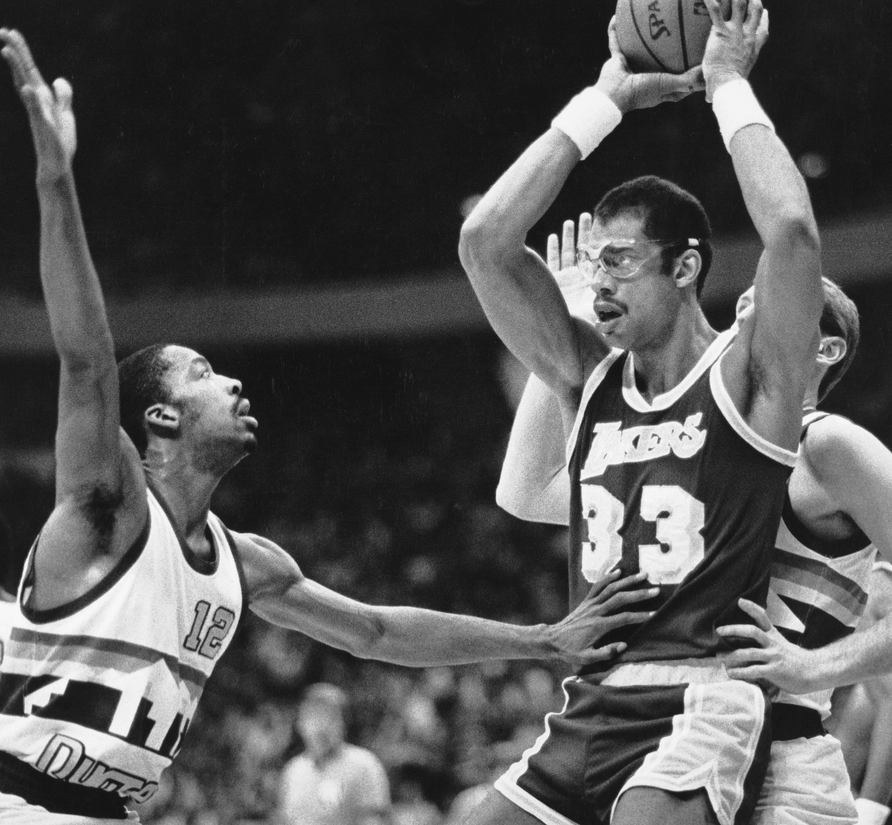 Nuggets X Lakers: 50 Greatest NBA Players Of The 1980s
