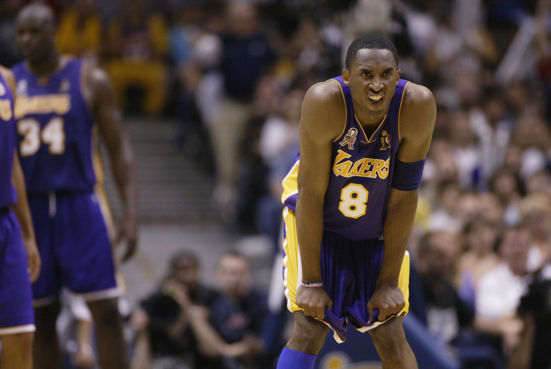 9b7783c0a51 Ranking Kobe Bryant s best games against every NBA team - AOL News