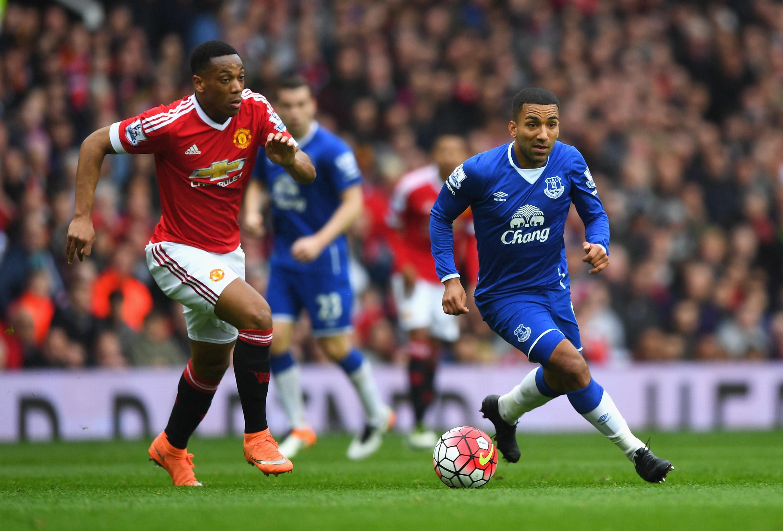 Everton vs. Manchester United Premier League preview