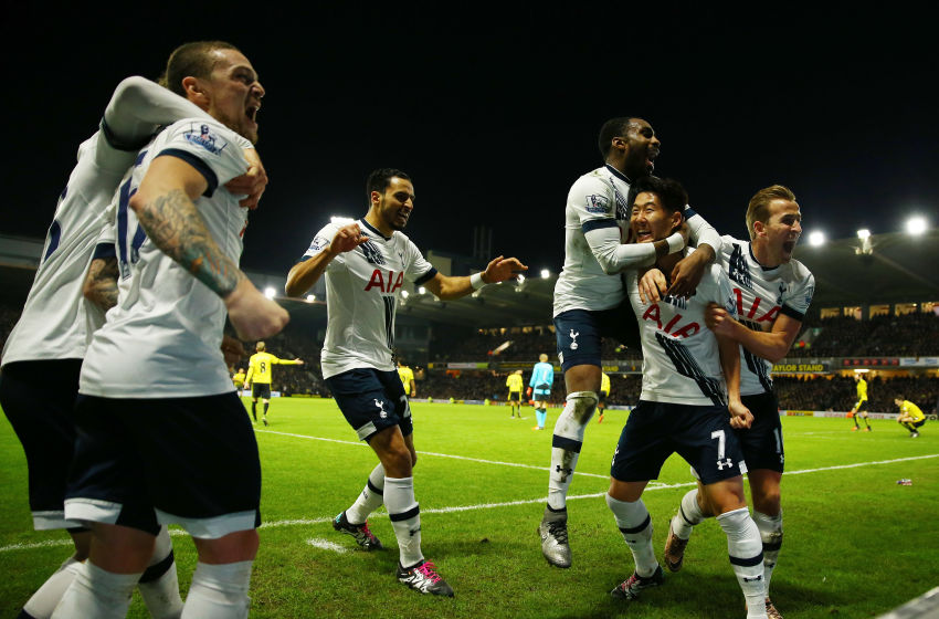 Tottenham vs. Southampton: Winners and Losers from Premier League