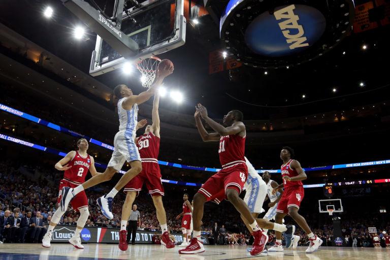 Indiana hosting North Carolina in ACC/Big Ten Challenge next season