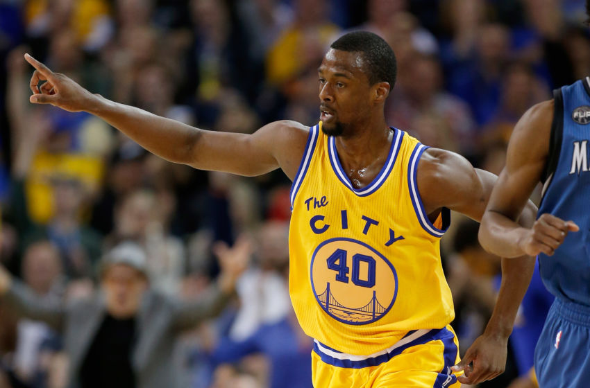 Harrison Barnes Selected To Play For Us Olympic Team