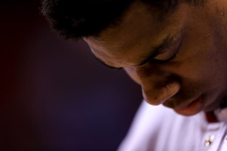 Hassan Whiteside belongs with the Portland Trail Blazers