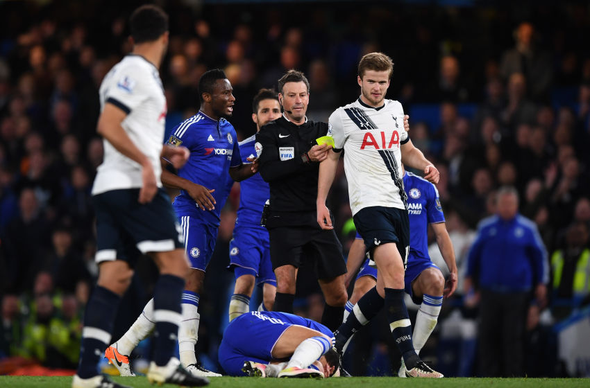 chelsea spurs results