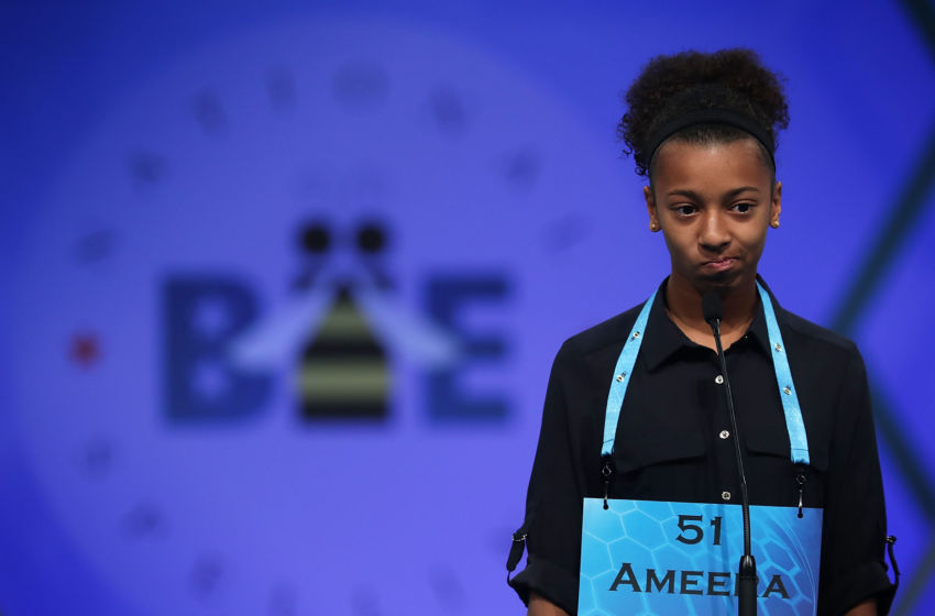 Spelling Of Honor: Scripps National Spelling Bee 2016 Live Stream: Watch Online