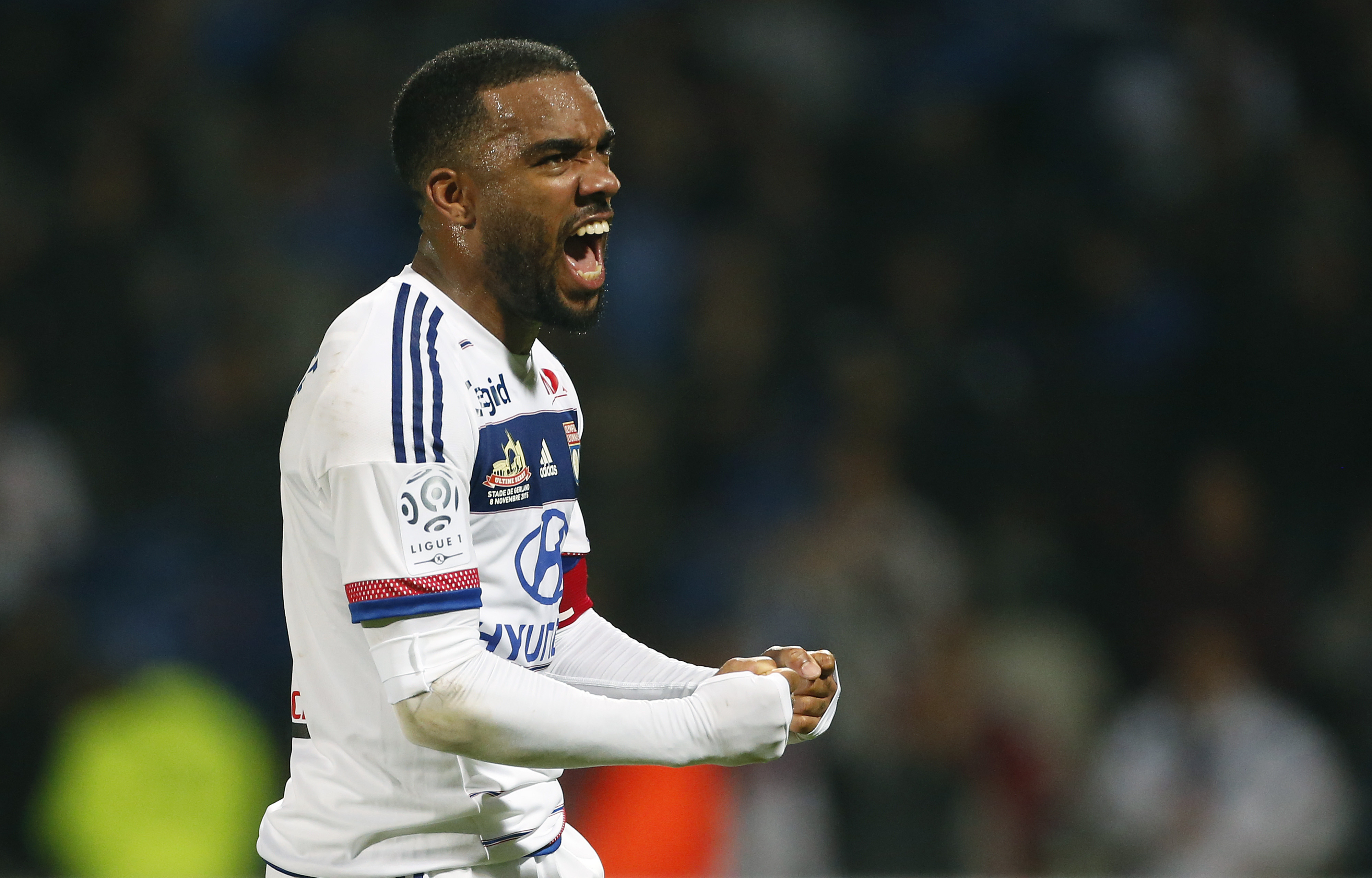 496504622-olympique-lyonnais-v-as-saint-etienne-ligue-1