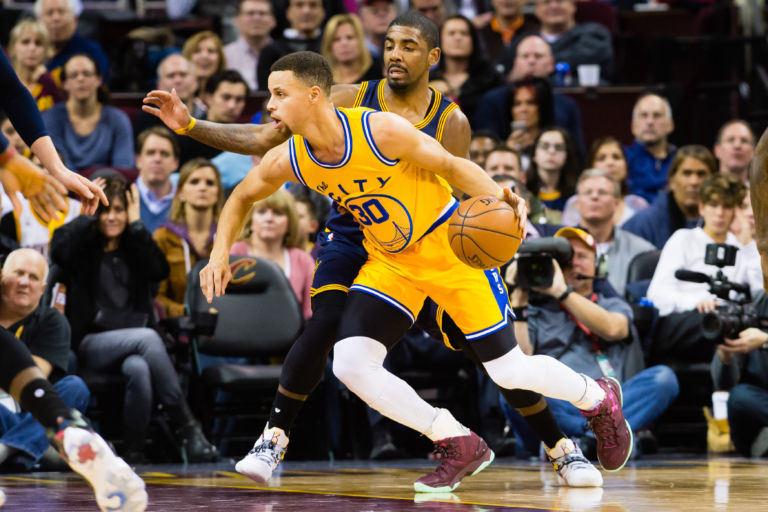 NBA Finals: Warriors vs. Cavaliers Game 1 live stream ...