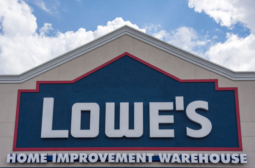 Lowe's has very competitive pricing, has weekly sales and specials. Be sure to do your homework and check out the coupon sites for home improvement and do it yourselfers on line. You will be able to find many ways to save on all of your projects by utilizing the promotion codes provided online or printing online coupons these websites offer.