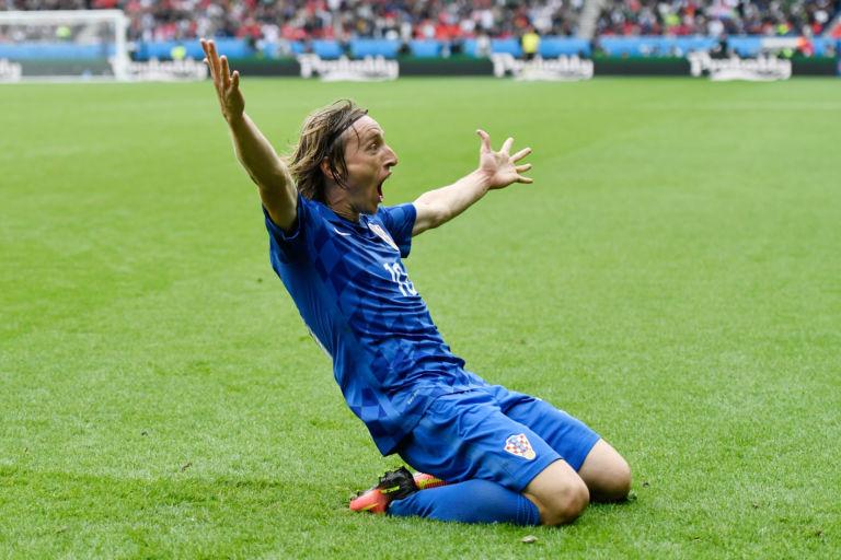 Czech Rep 2 - 2 Croatia - Match Report & Highlights