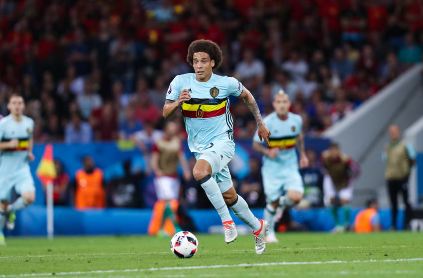 Image result for Axel Witsel 2016/17