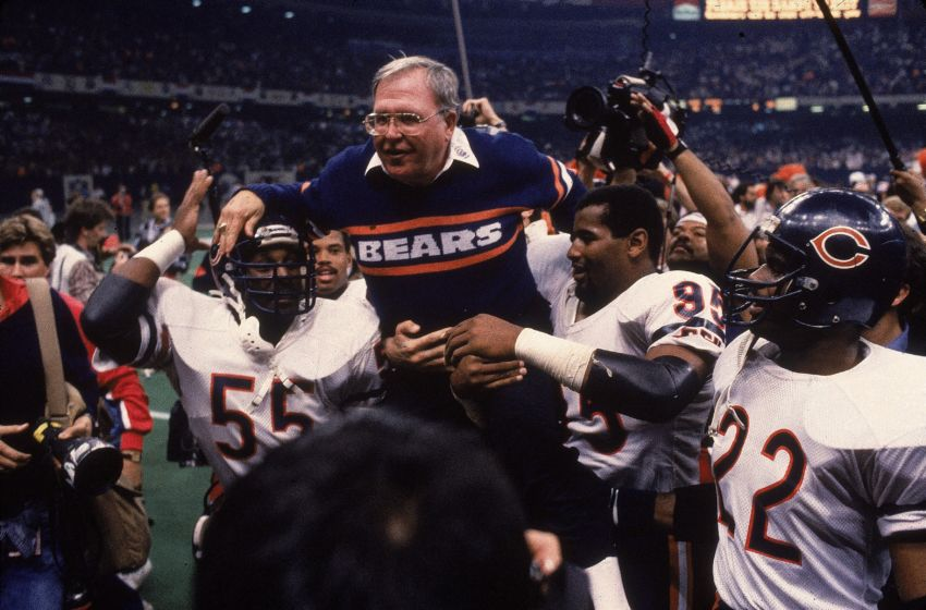 NFL legend Buddy Ryan dead at 82