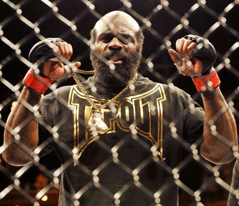 Kimbo Slice Told He Needed Heart Transplant Before Death