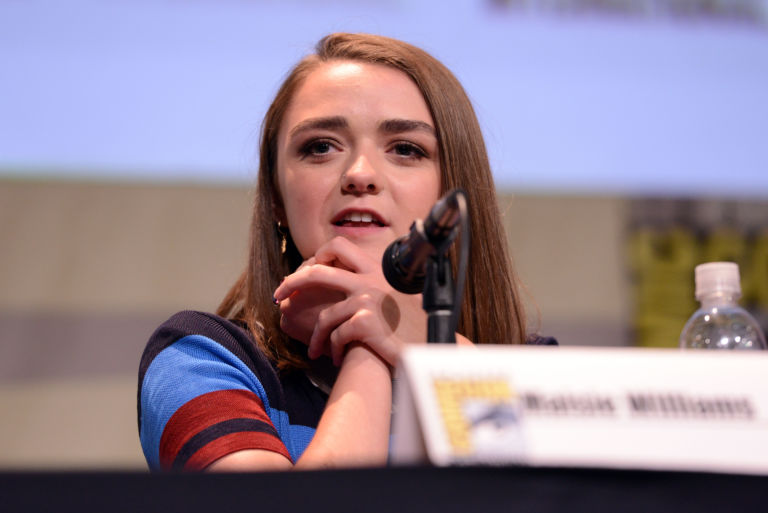 What can we Expect from the Game of Thrones Comic Con Panel?