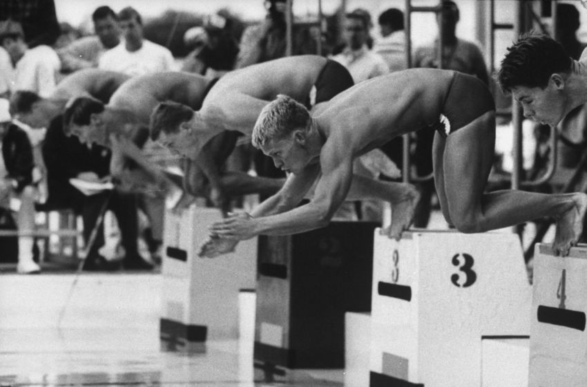 the olympics versus lifes greatest race Michael phelps' performances at the 2004 and 2008 olympics have brought him strong consideration as the greatest ever olympian he has surpassed the records of [mark spitz] and [johnny weissmuller] and is considered the greatest swimmer ever.
