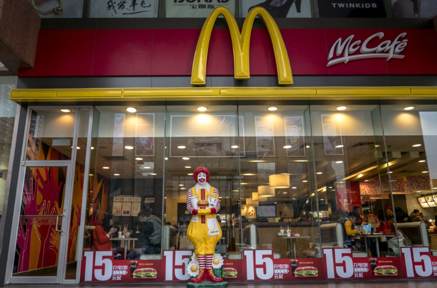 Is mcdonalds open on christmas for Fast food restaurants open on christmas day