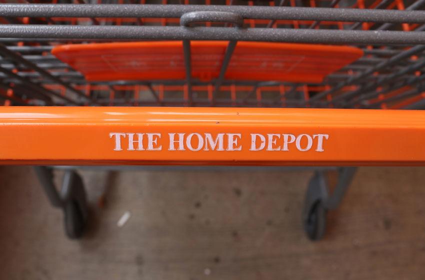 Home Depot Headquarters Info
