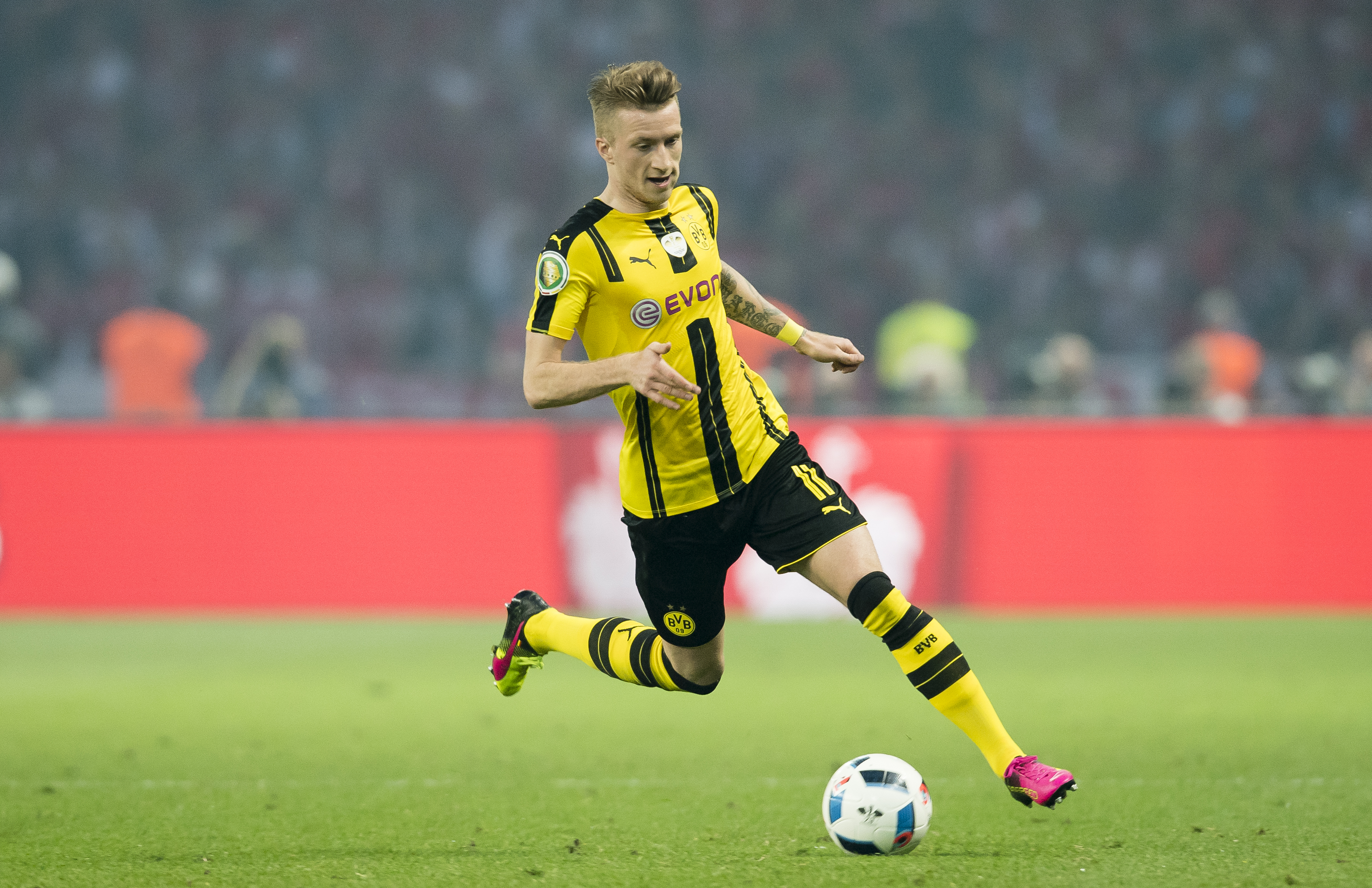 Dortmund Wolfsburg 2021 Finale