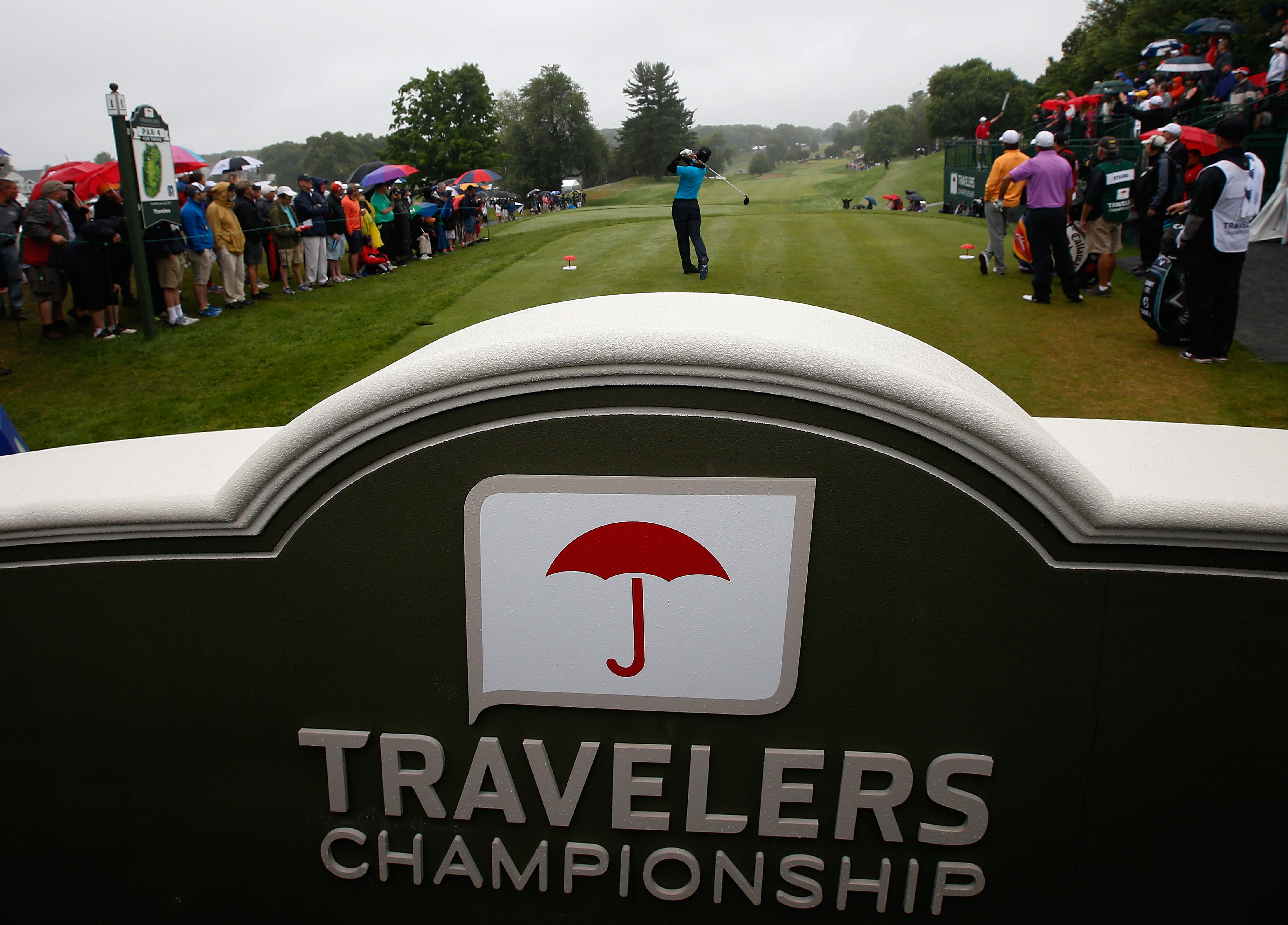travelers championship  top 5 fantasy sleepers