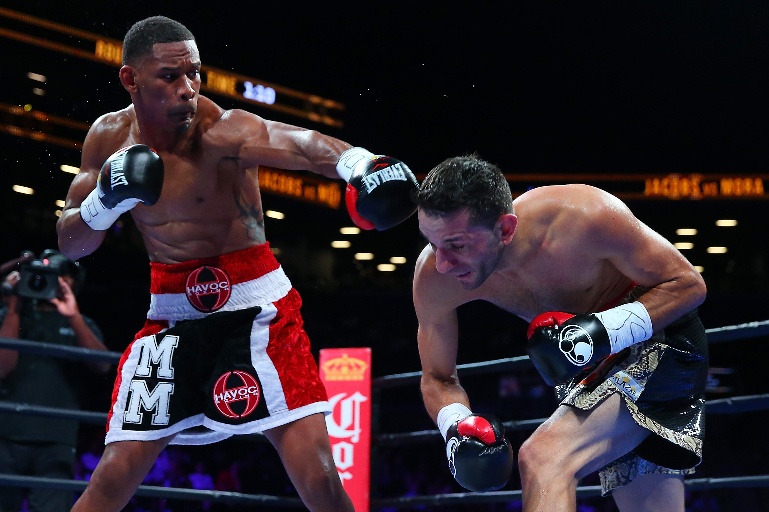 danny jacobs wiki
