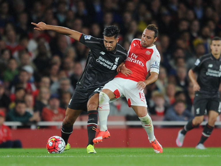 Liverpool Vs Arsenal Live Stream: Arsenal Vs Liverpool Live Stream: Watch Premier League Online