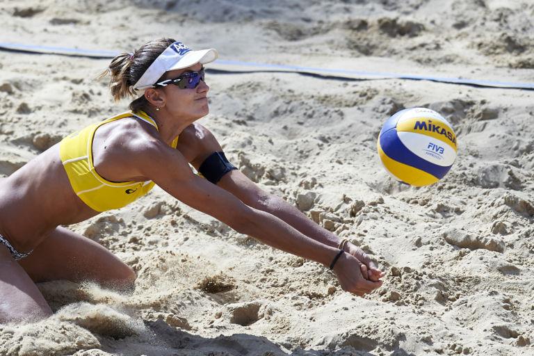 Olympics beach volleyball 2016 live stream watch online august 12