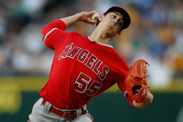 Tim Lincecum designated for assignment by Los Angeles Angels