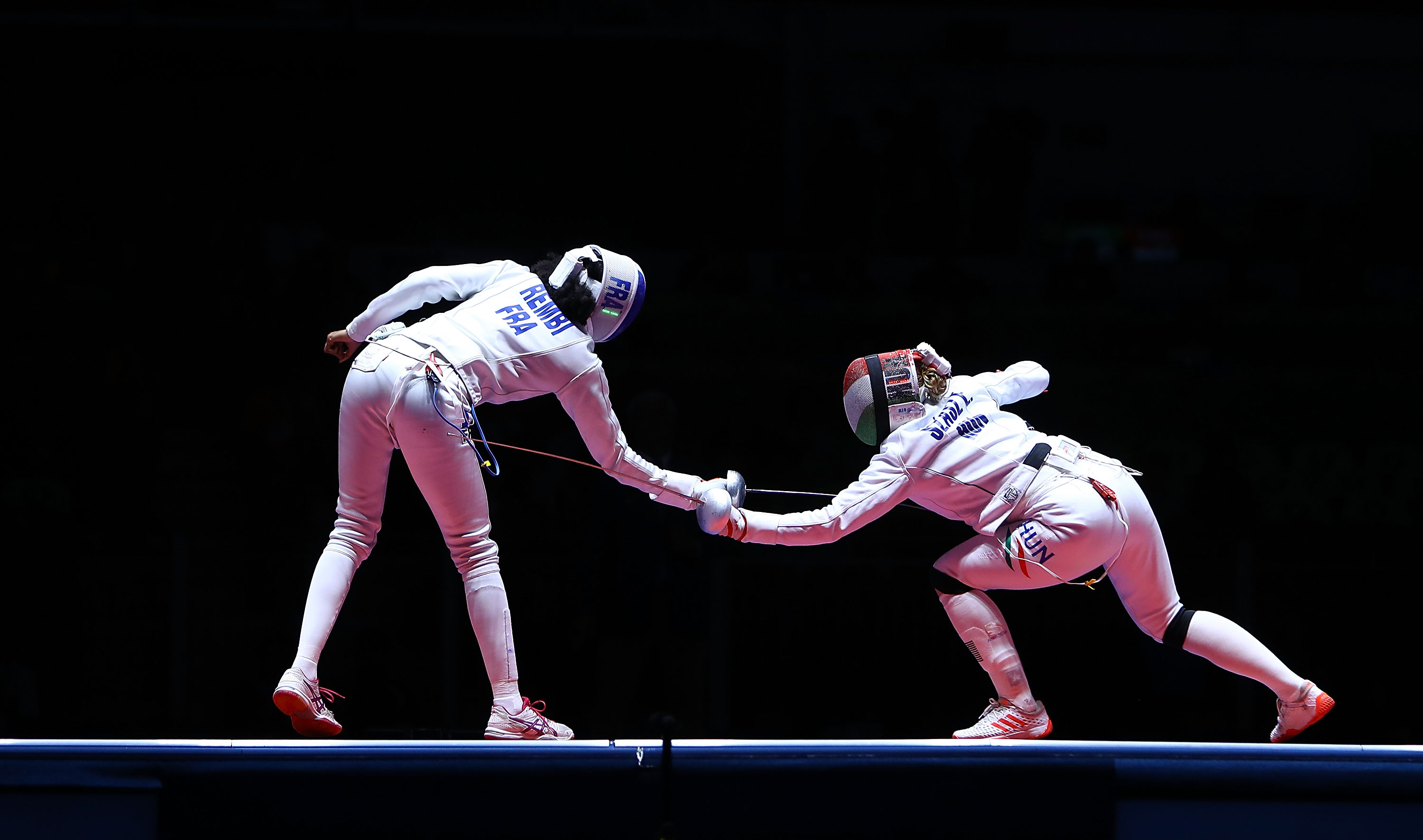 Olympics fencing 2016 live stream watch online august 8th