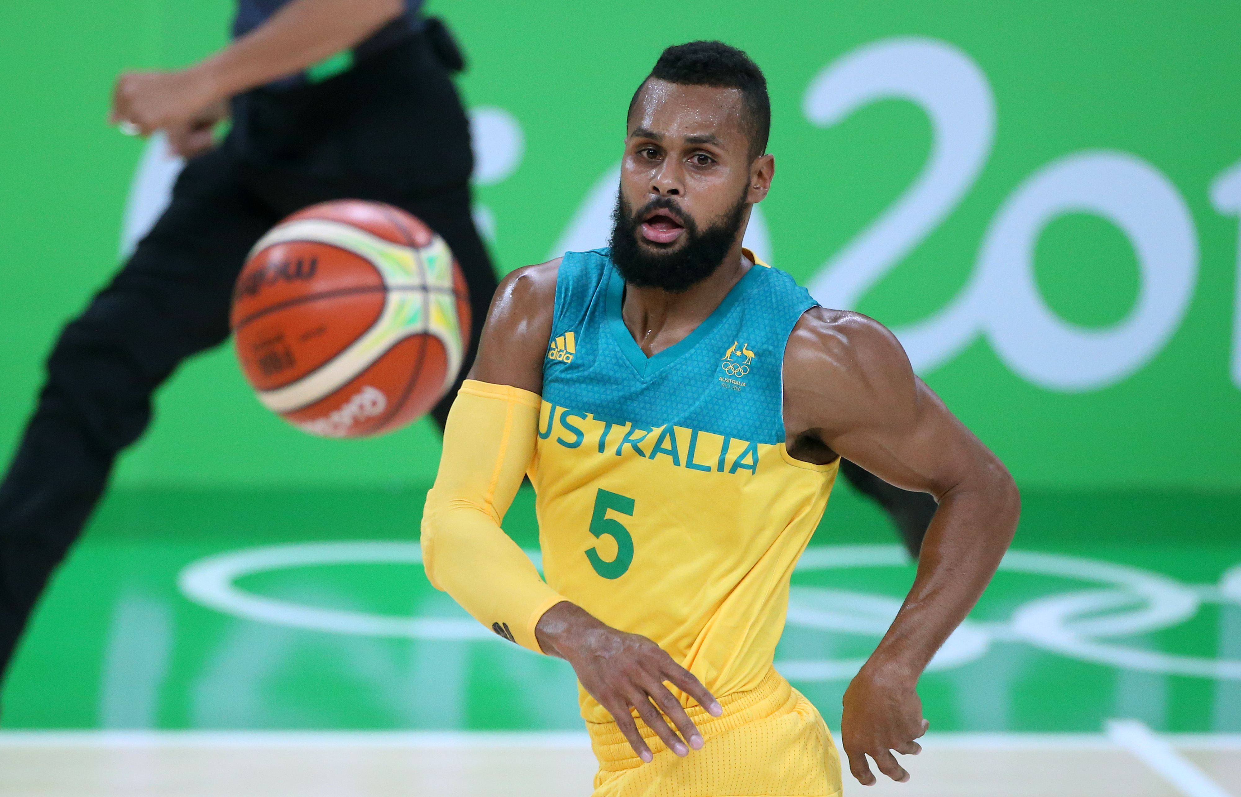 Olympics men's basketball live stream: Watch Serbia vs ...