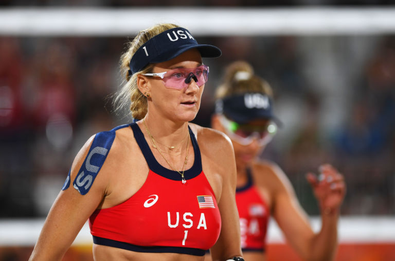 Olympics beach volleyball 2016 live stream: Watch online ...