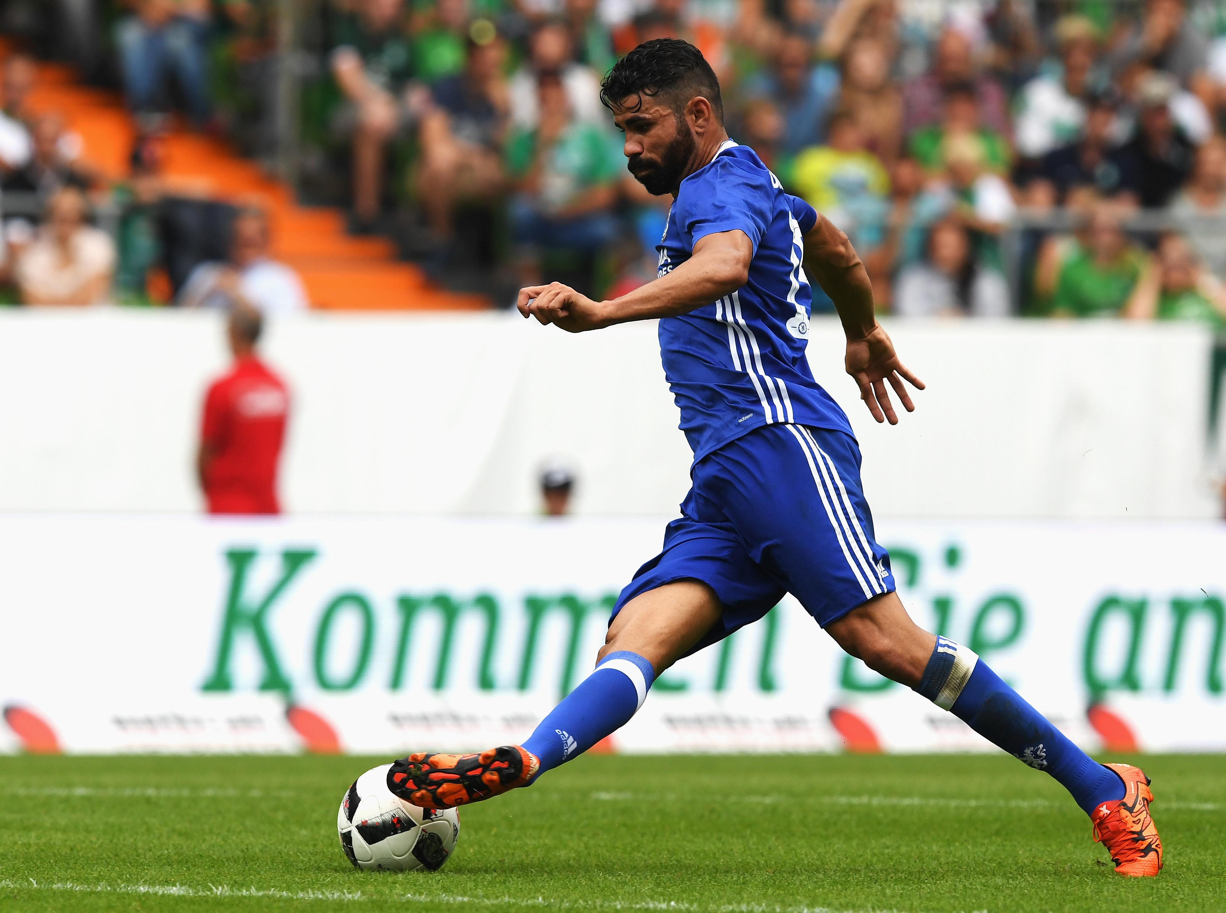 Werder Chelsea