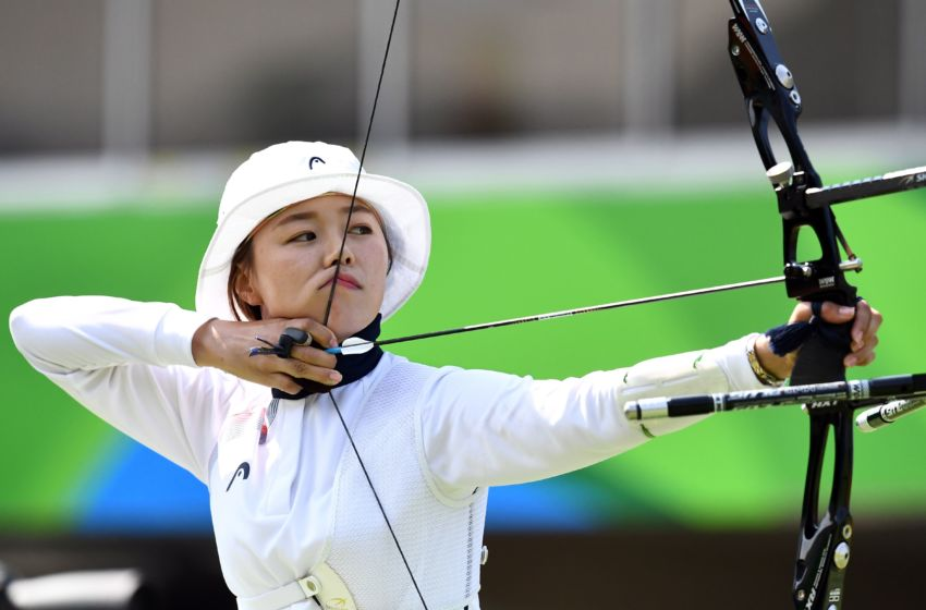 Olympics Archery 2016 live stream: Watch online – August 11