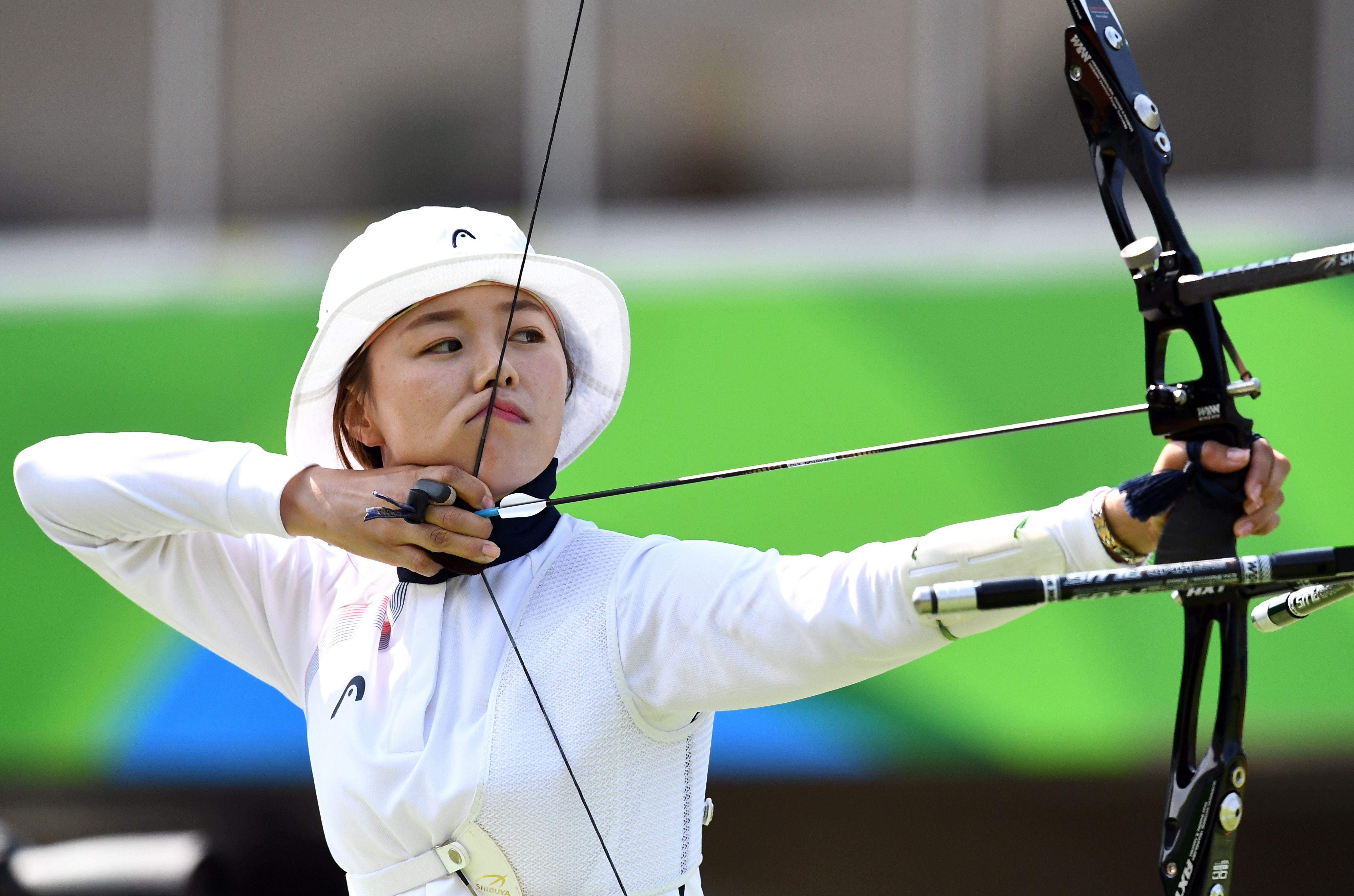 Olympics Archery 2016 live stream: Watch online – August 11