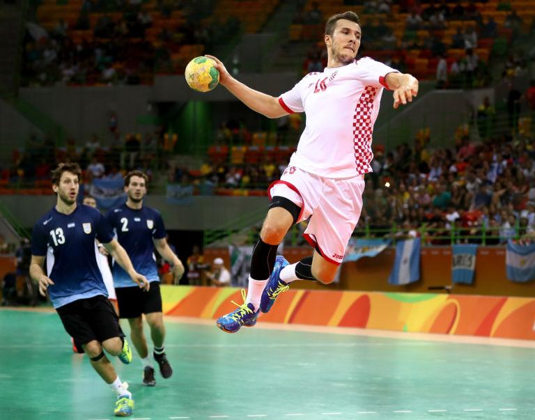 Olympics men's handball results: August 9th
