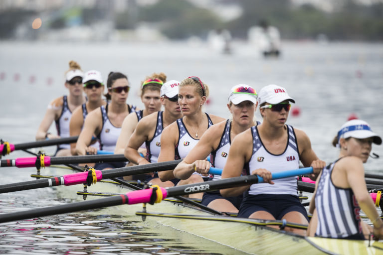 Olympics rowing live stream watch online august 13