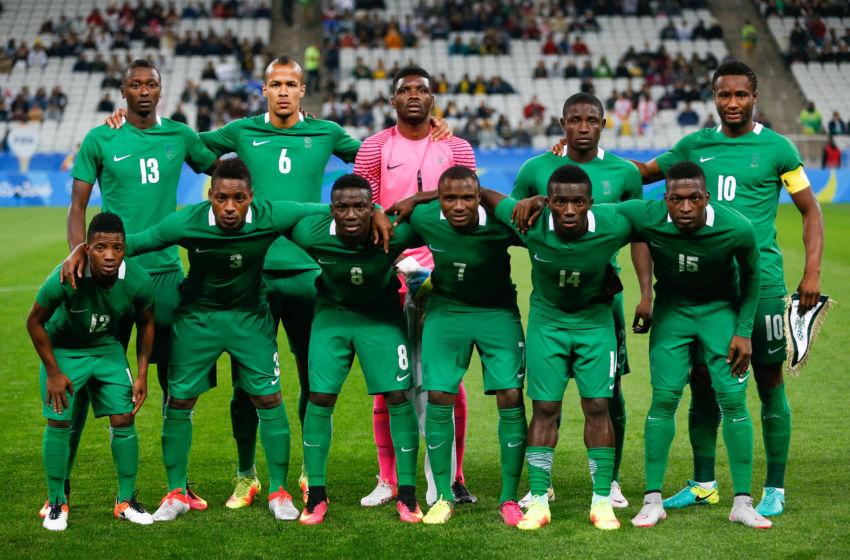 Stream Nascar Free >> Rio Olympics soccer live stream: Watch Honduras vs. Nigeria online: August 20