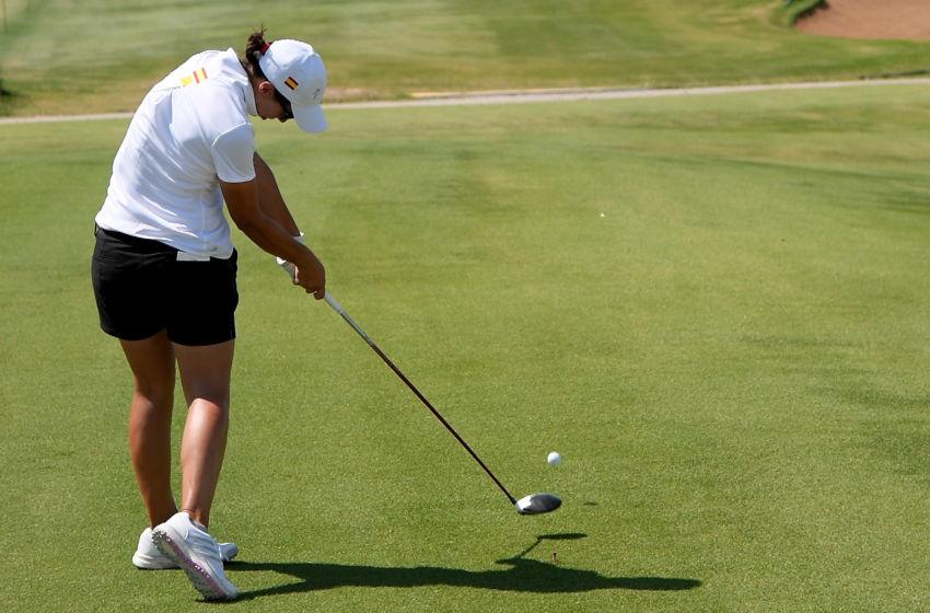 olympia golf livestream