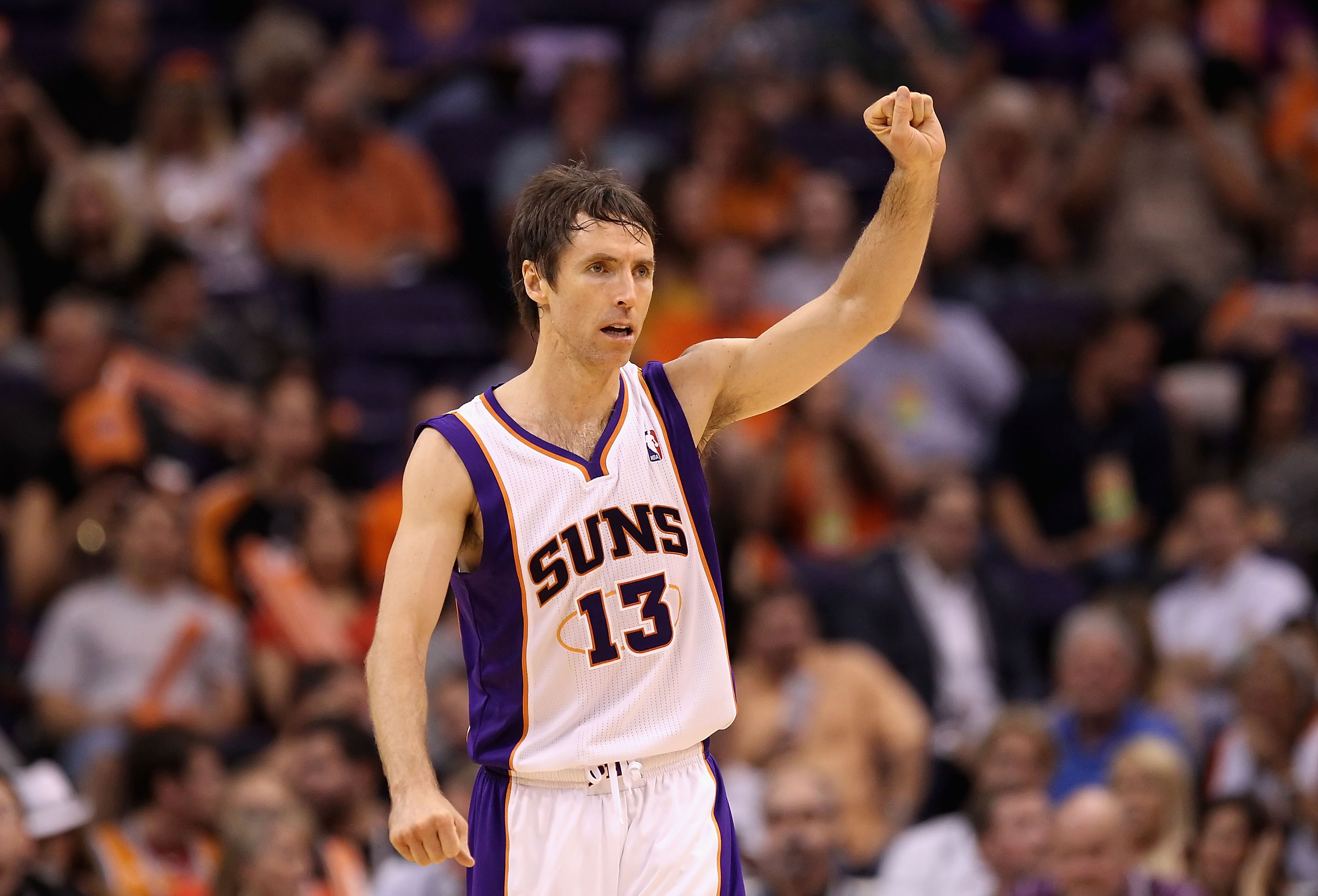 Phoenix Suns: 25 Best Players To Play For The Suns | FOX ...