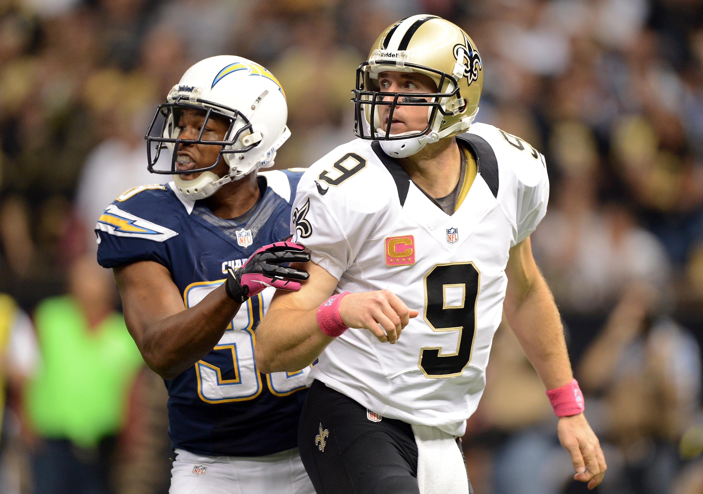 New Orleans Saints: Key matchups vs. San Diego in Week 4