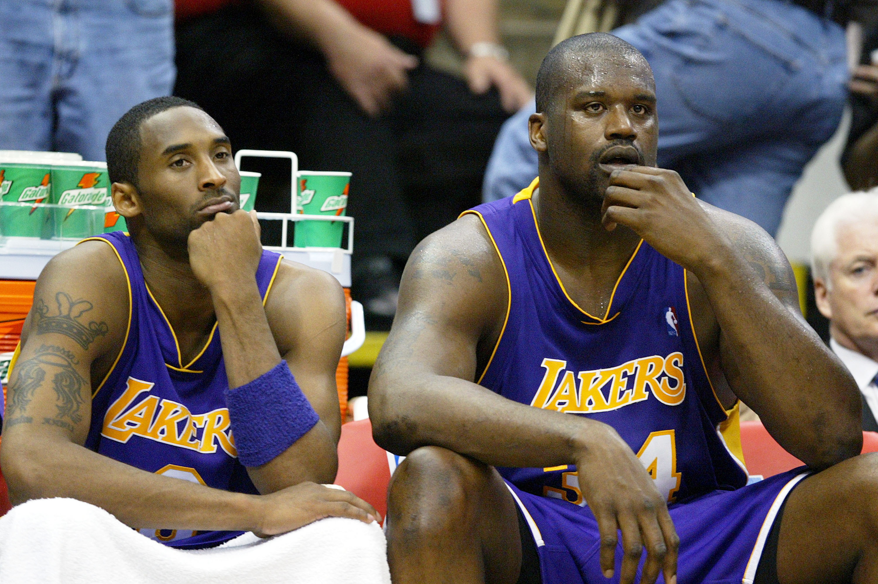 Five alternative NBA timelines for Shaquille O'Neal